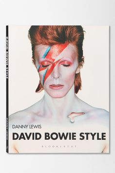 David Bowie Style By Danny Lewis  #UrbanOutfitters
