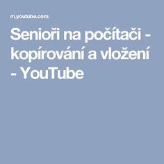 Centrum mail - 1649 nepřečtených zpráv Pc Mouse, Youtube, Internet, Psychology, Youtubers, Youtube Movies