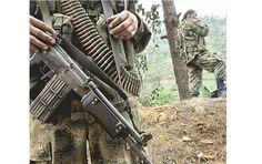 Guerrilla FARC reporta 5 mil 765 miembros armados en Colombia - Diario Digital Juárez