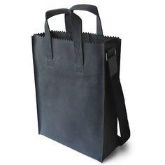 MYOMY PAPER BAG Cross Body Off Black. #myomy #bag #crossbody #paperbag