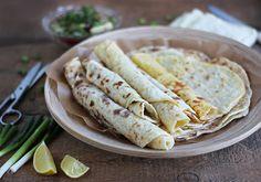 Quesadilla, Eat, Pierogi, Ethnic Recipes, Food, Quesadillas, Essen, Meals, Yemek