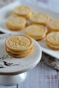 Biscuit Cookies, Biscuit Recipe, Cake Cookies, Cookie Jars, Cookie Cutters, Ital Food, Crackers, Food To Make, Biscuits