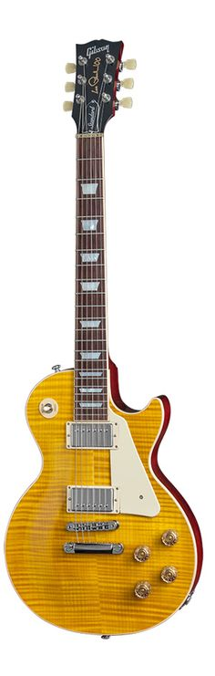 Gibson.com: Les Paul Standard 2015