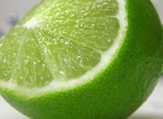 Health benefits of Lime- I've heard some of these before, but this site gives me even more reasons to drink lime juice.