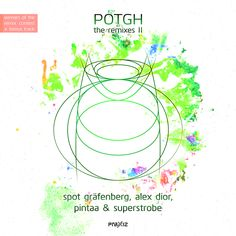 record release of #dr_motte meets gabriel #le-mar #potgh remix II on #praxxiz www.drmotte.de // www.le-mar.de