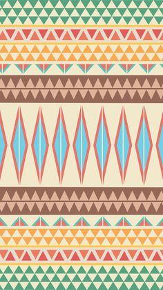 TexturasY❤B <> Pattern 3 iPhone / wallpaper Aztec Wallpaper, Iphone 5 Wallpaper, Cellphone Wallpaper, Pattern Wallpaper, Phone Wallpapers, Game Textures, Textures Patterns, Tribal Patterns, Print Patterns