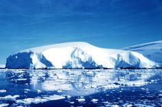 Antartic Iceberg - NOAA