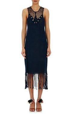 ULLA JOHNSON Octavia Dress. #ullajohnson #cloth #dress