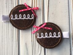 A personal favorite from my Etsy shop https://www.etsy.com/listing/472780385/hair-clips-cupcake-hair-clips-fall-hair