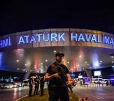 WE NOW HAVE A MUSLIM GOVERNMENT! Obama's Connection to Turkey Airport Murders. [....] World domination from within – much smarter than the Nazis — we should all be worried ! I know that some of you aren't enthusiastic about Donald Trump but it does explain some things. This is absolutely unthinkable that nobody especially the CIA would have noticed this…. This information has all been checked, then double checked… it is 100% Correct. That's why there is such an alarm within US government…