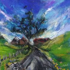 Moy Mackay : The Road to the Roundhouse, Glenlichorn