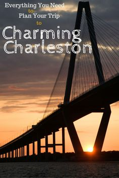 A roundup of all things food, fitness and fun in Charleston, South Carolina.: