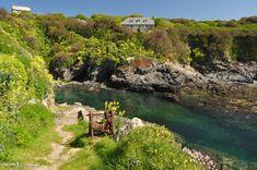 Bessie's Cove, Cornwall