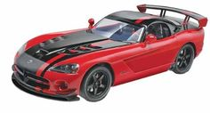 Revell 1:25 Dodge Viper SRT10 ACR Model Kit Revell http://www.amazon.com/dp/B003OXJC72/ref=cm_sw_r_pi_dp_J3dZub1BE9RTT