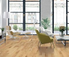 Essence Oak Solid Hardwood Flooring Pergo American Era