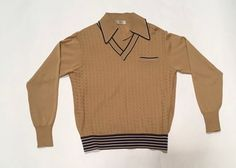 Discover some very nice men's fashion. With so much style for men available these days, it can be a time consuming encounter. Look At These Men's Jackets. Types Of Jackets, Jacket Types, Men's Jackets, Cool Sleeves, Vintage Outfits, Fashion Vintage, Vintage Clothing, Military Fashion, Sweater Jacket