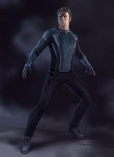 Quicksilver aka Pietro Maximoff - Avengers Age of Ultron Concept Art by Andy Park Marvel Characters, Marvel Heroes, Marvel Dc, Marvel Comics, Marvel News, Marvel Comic Universe, Marvel Cinematic Universe, Comics Universe, Joss Whedon