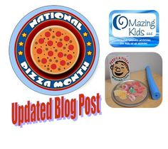 """Time for a Pete's A Pizza Party! To celebrate having 400 kids yoga fans in one place sharing OMazing ideas, I'm sharing """"Pete's A Pizza Party – a free OMazing Kids Yoga lesson pla… Letter P Activities, National Pizza, Pizza Day, Yoga Lessons, Yoga For Kids, Lesson Plans, Songs, Lettering, How To Plan"""