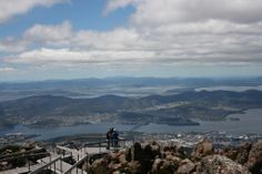 The Great Tasmanian Cable Car Debate: should Hobart allow a cable car up Mt Wellington? Car Up, Tasmania, Cable, Australia, River, Island, Mountains, World, Outdoor