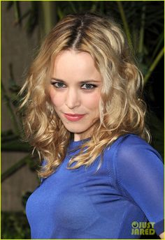 Rachel McAdams ...... She returned to prominence in 2009 with appearances in the political thriller State of Play, the science-fiction romance The Time Traveler's Wife, and the action-adventure film Sherlock Holmes.