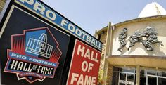 What is the top tourist destination in Ohio? If you live in Stark County, that's probably an easy choice: The Pro Football Hall of Fame. Final day to vote!