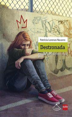 Destronada (Punto y seguido, Band Cgi, Film Books, Book Recommendations, Band, Sierra, Amor, Door Prizes, Writers, Novels