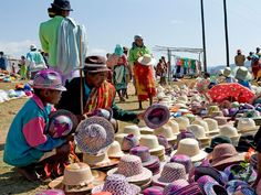 Le Sud de Madagascar - Antananarivo à Tuléar