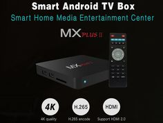 Wifi 4K Quad Core TV Box Combo-3D 1080HD XMBC Miracast Chromecast DNLA #MediaVision