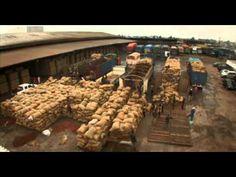 O Lado Negro do Chocolate - Documentário Legendado PT