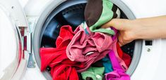 Washing clothes is a technique and art not science - Dry Cleaning At Gerards Customise T Shirt, Laundry Hacks, Dry Cleaning, Washing Clothes, New Outfits, Laundry Room, Cool T Shirts, Printed Shirts, How To Wear