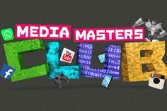MediaMasters Club bestaat uit een serie opdrachten die ingaan op actuele onderwerpen rondom mediawijsheid. Leerkrachten kunnen hier direct mee aan de slag. Rondom, Social Media, Club, School, Social Networks, Social Media Tips