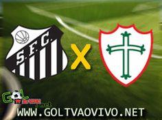 Assistir #Santos x #Portuguesa ao vivo Campeonato Brasileiro 2013 - http://www.goltvaovivo.net/assistir-santos-x-portuguesa-ao-vivo-campeonato-brasileiro-2013/ #goltvaovivo