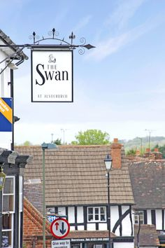 The Swan Hotel Alvechurch by Fine & Country