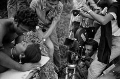 Ray directing Days and Nights in the Forest Satyajit Ray, Ray Film, Film Icon, Fly On The Wall, Opening Credits, Film Institute, Coffee And Books, Rare Pictures, Great Films
