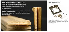 Information on our 18mm Bars