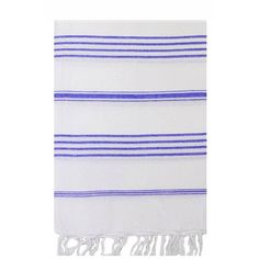 Turkish T Basic Hand Towel In Sailor Blue By (2095 RSD) ❤ liked on Polyvore featuring home, bed & bath, bath, bath towels, bath towels & washcloths, monogrammed hand towels, bar mop towels, hand towels, blue bath towels and monogrammed bar towels