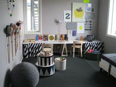 kidsroom.dk Gredelin