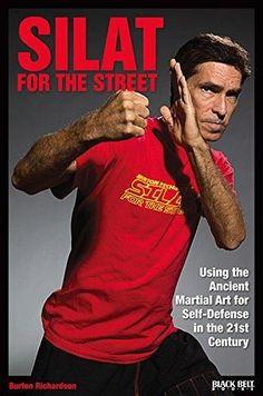 Silat for the Street #selfdefensebelt