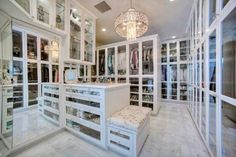 Ordinaire Check Out These 12 Drool Worthy Closets! These Are Closets That Dreams Are  Made Of.