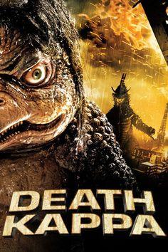 Watch Death Kappa Full-Movie