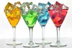 cocteles Colors