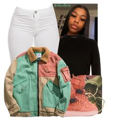Designer Clothes, Shoes & Bags for Women Chic Outfits, Trendy Outfits, Fashion Outfits, Timberland Outfits, Jordan Outfits, Urban Street Style, Street Outfit, College Outfits, Fashion Killa