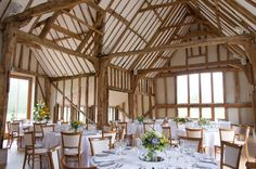 Wedding receptions at Easton Grange in Suffolk   Visit wedding-venues.co.uk