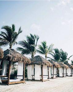 Riviera Maya, Azul Sensatori Hotel ~ via @belenhostalet On Instagram