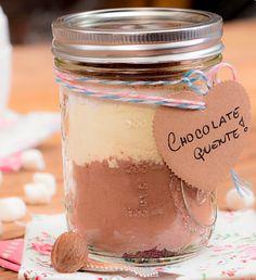 5 receitas de chocolate quente para fazer no frio