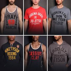 TITLE Boxing Roots of Fight Shirts. Shop at: http://store.titleboxing.com/roots-of-fight.html