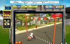 5 Fun Spanish Game Sites for Kids!