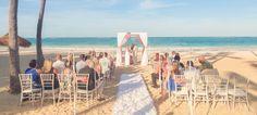 Traci & Edward – Paradisus Punta Cana | Wedding Photography Punta Cana