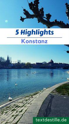 Urban Exploration, Travel Tips, Highlights, Germany, History, Travel, Konstanz, Nature, Viajes