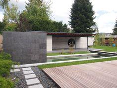 In 6 stappen naar een schitterende minimalistische tuin (Van Carla Wilhelm)
